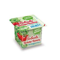 Robiola senza lattosio