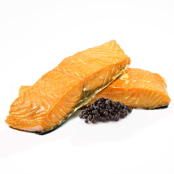 Salmone norvegese...