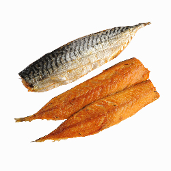 Sgombro affumicato (Filetto)