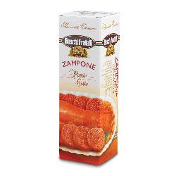 Zampone cotto