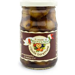 Cipolle Borettane in aceto...