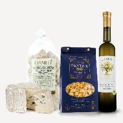 Gourmetbox Vino Passito &...