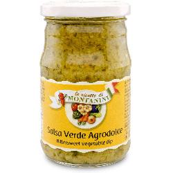 Salsa Verde Agrodolce
