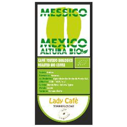 Caffè Messico Altura BIO...