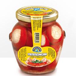 Peperoncini Farciti